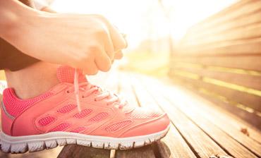 chaussure de sport pas cher