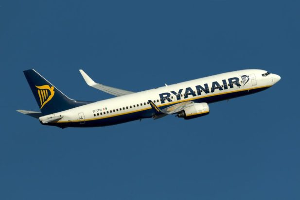 La politique de bagages chez Ryanair