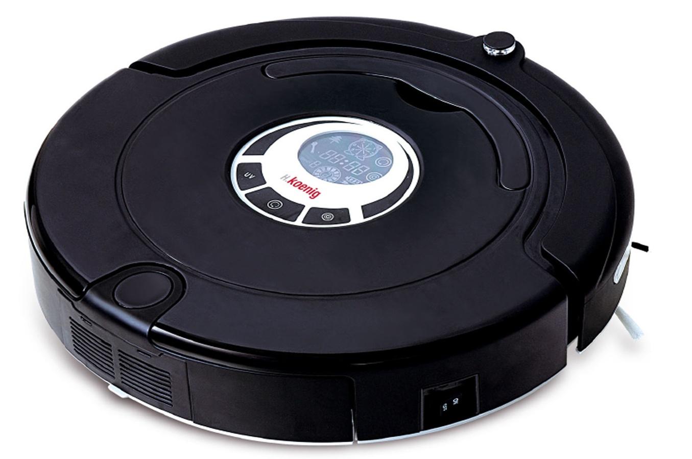 comment choisir son aspirateur robot laveur aqua. Black Bedroom Furniture Sets. Home Design Ideas