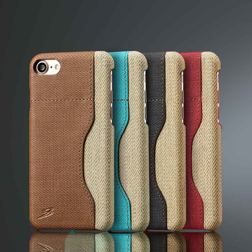 coques en tissu pour iphone 7