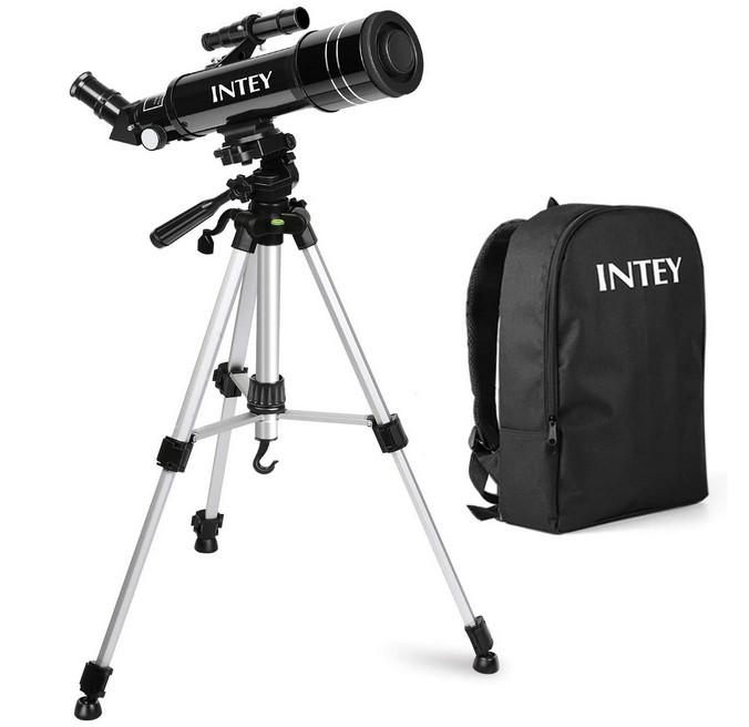 Choisir un télescope